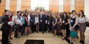 FLEX Celebrates 20 Years in Ukraine