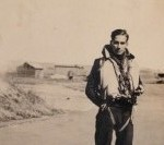 British Arctic Convoy veteran Duncan Harris