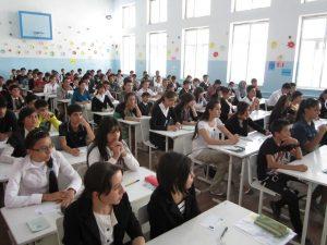 Dushanbe R1 Test (2)