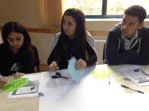Career Academy Presentations