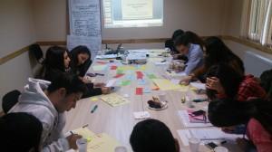 Career Academy-Seminar on Resume Writing