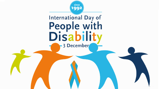 International Day Of People With Disability In Turkmenabat
