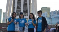 On July10-14, 26 alumni organized campaigns in their communities (Astana, Kostanay, Pavlodar, Petropavlovsk, Uralsk, and Zhezkazgan)to encourage people not to smoke and to live a healthy lifestyle. Following the public […]