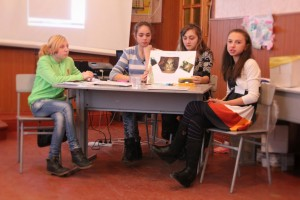 Bohdana Kozubenko - Debates-personalities