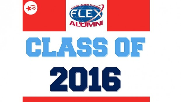 Welcome Home, Alumni! Dear FLEX Alumni Class of 2016, It's with great anticipation that your family, friends, and the FLEX Alumni community look forward to welcoming you back home in […]