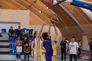Aizhan Kapysheva - FLEX Alumna GYSD KAPYSHEVA '10 streetball tournament game1.jpg