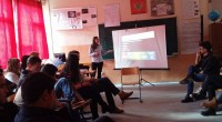 Alina Ciguljin '15 Project Location: Rozaje,Montenegro $ 138 in Eastern Europe FLEX-Ability Grant Funding On February 9 and 11 Almina Ciguljin '15 organized a two-day workshop on the topic of […]