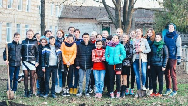 Valeria Svart-Gröger '07 Project Location: Chisinau, Criuleni and Ungheni districts, Moldova $1760 in Eastern Europe FLEX-Ability Grant Funding From March 5 – April 21 Valeria Svart-Gröger '07 conducted a wide-scale […]