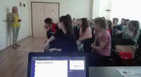 Project Organizer: Bojana Todorovic '15 Event Location: Subotica, Serbia $ 50 in FLEX Alumni GYSD Matching Grant Funding $ cost share from: the Open University   On 22 April Bojana […]
