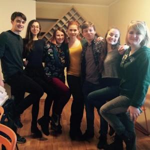 Go Moldova volunteers (1)