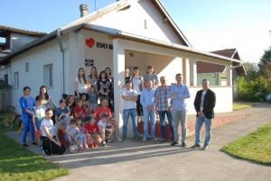 Maja  Brkljac - FLEX GYSD One Step Closer to Successful Inclusion Participants