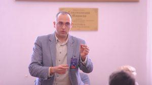 Spring NATO Academy 2016 Kiev -8