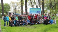 Project Organizer: Kanat Osmonov '14 Event Location: Bishkek, Kyrgyzstan $ 420 in FLEX Alumni Grant Funding $ 425 cost share from: Bishkek city administration, FLEX alumni, volunteers   'Over the […]