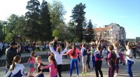 Project Organizer: Strahinja Trujkic '15 Event Location: Negotin, Serbia $ 366 in FLEX Alumni Grant Funding $ 699 cost share from: Gymnastics club 'Hajduk Veljko', Youth Office at Negotin Municipality, […]