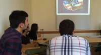 Sabina Osmanli '14 Project Location: Baku, Azerbaijan Project of the South Caucasus FLEX-Ability Workshop On May 17, Sabina Osmanli '14 conducted a presentation about the influence of social media on […]