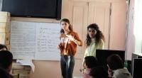 Sara Gojayeva '15 and Aytak Rahimli '15 Project Location: Sheki, Azerbaijan Project of the South Caucasus FLEX-Ability Workshop From November 10 to December 20, 2015 Sara Gojayeva '15 and Aytak […]