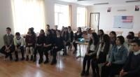 Teymur Fatullayev '15 and Fatima Huseynli '13 Project Location: Sheki, Azerbaijan Project of the South Caucasus FLEX-Ability Workshop On February 18, Teymur Fatullayev '15 teamed up with the FLEX Alumni […]