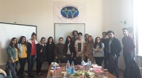 Emil Hasanzade '15 Project Location: Baku and Ganja, Azerbaijan Project of the South Caucasus FLEX-Ability Workshop On February 13 and March 5, Emil Hasanzade '15 conducted two social media trainings […]