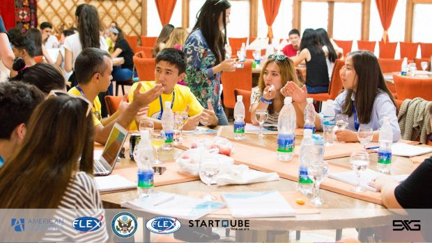 Bishkek, Kyrgyzstan was the host of the Central Asia FLEX-Ability StartQube Workshop that took place on July 20-24. Forty-five FLEX alumni and four Alumni Coordinators from Kyrgyzstan, Kazakhstan, and Tajikistan […]