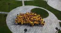 Sixty-two FLEX alumni from Armenia, Azerbaijan, Georgia, Moldova, and Ukraine attended the 2016 Eastern-Europe FLEX-Ability Workshop in Kvareli, Georgia at the Ministry of Justice Training Center on August 31 – […]
