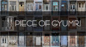 Piece of Gyumri Logo