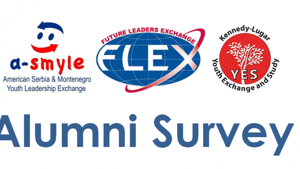 Dear A-SMYLE, FLEX and YES Alumni, FLEX Alumni Office invites you to take part in alumni survey. The survey will help those whoadminister the FLEX and YES programs to highlight […]