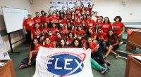 South CaucasusFLEX-Ability WorkshopProgram Description FLEX-Alumni Bringing Ideas, Leadership, and Initiative To Youth. American Councils for International Education announces the South Caucasus FLEX-Ability Workshop to be held inKvareli, GeorgiaonAugust 30– September […]