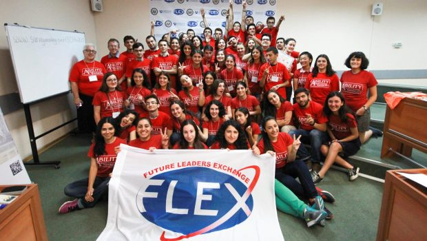 South Caucasus FLEX-Ability Workshop Program Description FLEX-Alumni Bringing Ideas, Leadership, and Initiative To Youth. American Councils for International Education announces the South Caucasus FLEX-Ability Workshop to be held in Kvareli, Georgia on August 30 – September […]