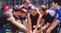 In June FLEX Alumni Coordinator Anuka Chonishvili '12 organized a soccer tournament between senior (1994-2011) and junior (2012-2016) FLEX alumni groups. The game took place at Tbilisi State Medical University […]