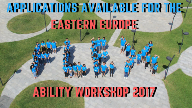Eastern Europe FLEX-Ability Workshop Program Description FLEX Alumni Bringing Ideas, Leadership, and Initiative To Youth American Councils for International Education announces the Eastern Europe FLEX Ability Workshop, to be held outside of […]