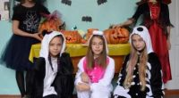 This October, seven FLEX alumni in Southern Ukraine organized five events to share the Halloween experiences that they had during their FLEX exchange year and educate their communities on American […]
