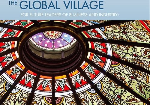 FLEX Alumni are eligible to apply for full and partial scholarships to attend The Global Village for Leaders in Business and Industry.  Don't miss your chance to apply for this outstanding […]