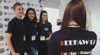 American Councils for International Education, through the FLEX program, organized a workshop for 76 alumni of the program on November 9-12 in Irpin, Ukraine. Alumni from across Central and Eastern […]