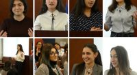 "Seven alumni of the 2017 FLEX Ability Workshop gave TEDx-style ""FLEX Talks"" at the U.S. Embassy in Armenia on November 22. . Members of the audience included over forty Armenian […]"