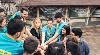 From February 28 to March 4, 2018, 55 FLEX and YES alumni from Albania, Bosnia and Herzegovina, Bulgaria, Kosovo, Macedonia, Montenegro, and Serbia gathered near Prishtina, Kosovo, for the IDEAL […]