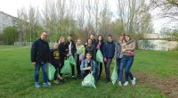 Anastasiya Shapovalova '17 (Zaporizhzhya, Ukraine/ Mount Crawford, VA), the current FLEX Alumni City Representative of Zaporizhzhya, organized three impressive city cleanup activities for Global Youth Service Day (GYSD). She wanted […]