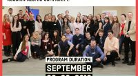 The FLEX Alumni program in cooperation with the U.S. Embassy in Moscow, Russia proudly announces the launch of the Russia ALUMNI MENTORING Program. This six-month-long mentoring program is a professional […]